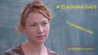 Filma IZLAIDUMA GADS - TV ĶIRCINĀTĀJS (30 sek.)