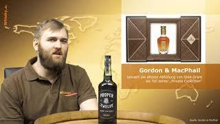 Whisky.de News: Conor McGregor Whiskey jetzt erhältlich