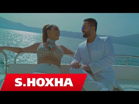 Sinan Hoxha - Anxhela Peristeri - Puthje