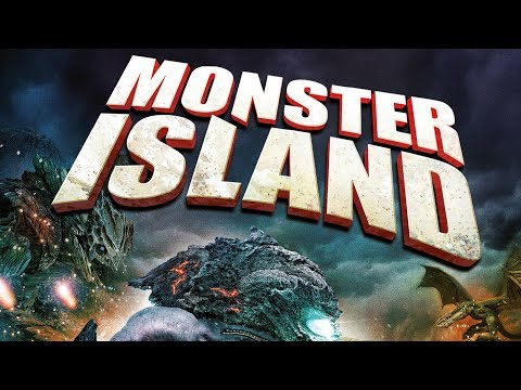 MONSTER ISLAND - KAMPF DER GIGANTEN | Trailer (deutsch) ᴴᴰ