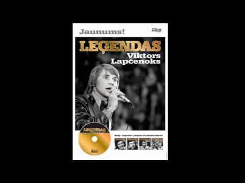"""Viktors Lapčenoks - Lapsenes nāve (CD """"Leģendas"""")"""
