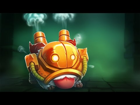 [ITA] VI GRABBO TUTTI - BLITZCRANK SUPP - League Of Legends