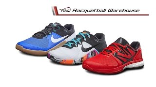 ae046c1a76f2 New Nike and Adidas Shoe Arrivals at Racquetball Warehouse