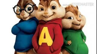 Ma Fuzzy Style  Version Chipmunks