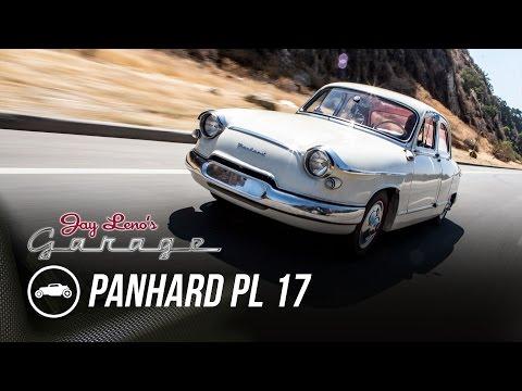 1960 Panhard PL 17 – Jay Leno's Garage