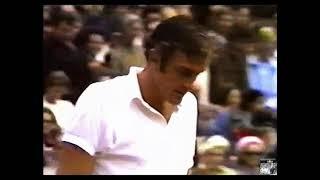 Wimbledon 1970 Final - Ken Rosewall (5) Vs John Newcombe (2)