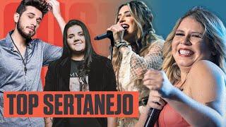Top Sertanejo | As música mais bombadas do ano! 💣
