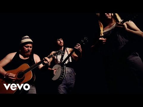 Steve 'n' Seagulls - Black Dog...