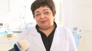 30 років без ремонту: обласну лікарню для чорнобильців оновили