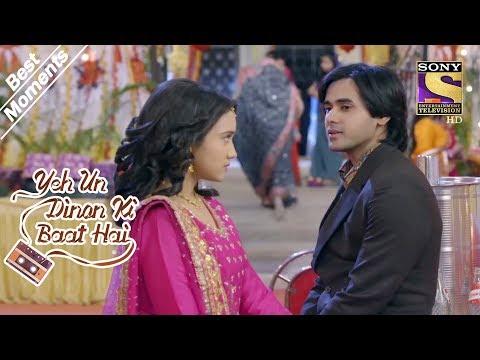 Yeh Un Dinon Ki Baat Hai | Sameer Can't Take His Eyes Off Naina | Best Moments