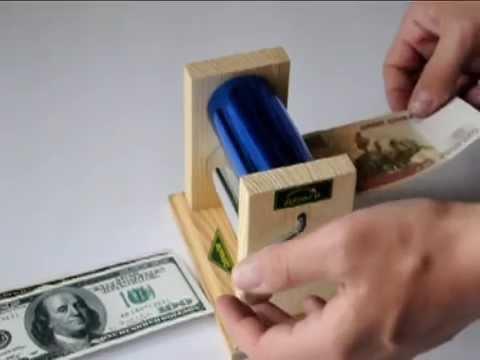 Un mod neobișnuit de a face bani