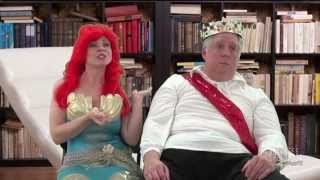Dr. Bruce Couples Counselor: Ariel & Eric