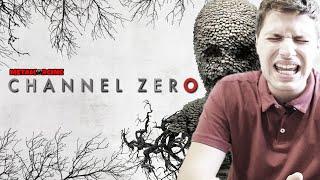 CHANNEL ZERO | EL MEJOR TERROR TELEVISIVO