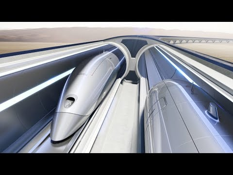 A New Mode of Transportation That May Be Faster Than Planes