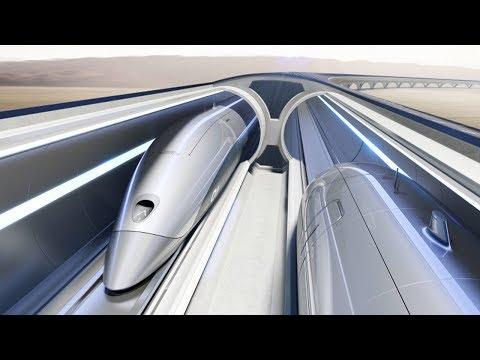 Způsobí Hyperloop revoluci v dopravě?