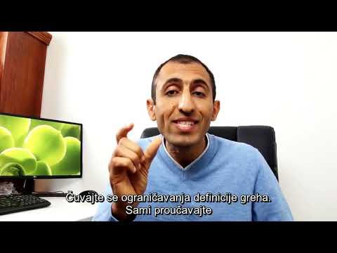 Nader Mansur: Govor iz srca
