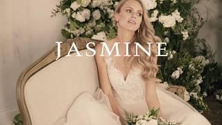 Jasmine Bridal Spring 2018