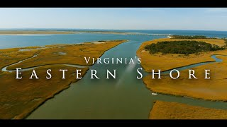 Visit Virginia's Eastern Shore