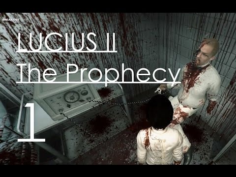Lucius II : The Prophecy PC