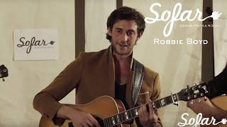 <b>Robbie Boyd</b>  Brave  Sofar Essen