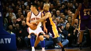 Смотреть онлайн Мотивация от лучших игроков NBA