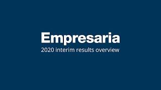 empresaria-emr-2020-interim-results-overview-12-08-2020
