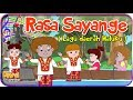 RASA SAYANGE   Lagu Daerah Maluku   Diva bernyanyi   Diva The Series Official