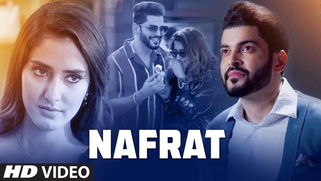 Nafrat Song Lyrics by Sangram Hanjra