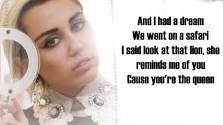 Miley Cyrus - Twinkle Song