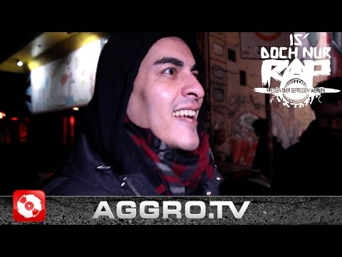 IS DOCH NUR RAP MIT GIER VS DAVIE JONES - KROM & TISOS