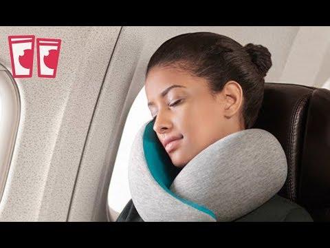 Coussin De Voyage - Ostrich Pillow Go