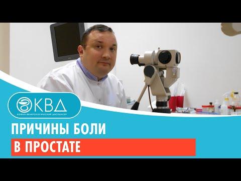 Миостимулятор для лечения простатита