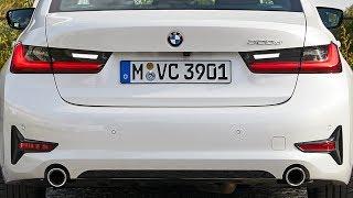 BMW 3 SERIES (2019) Autonomous Reversing Assistant – DEMONSTRATION