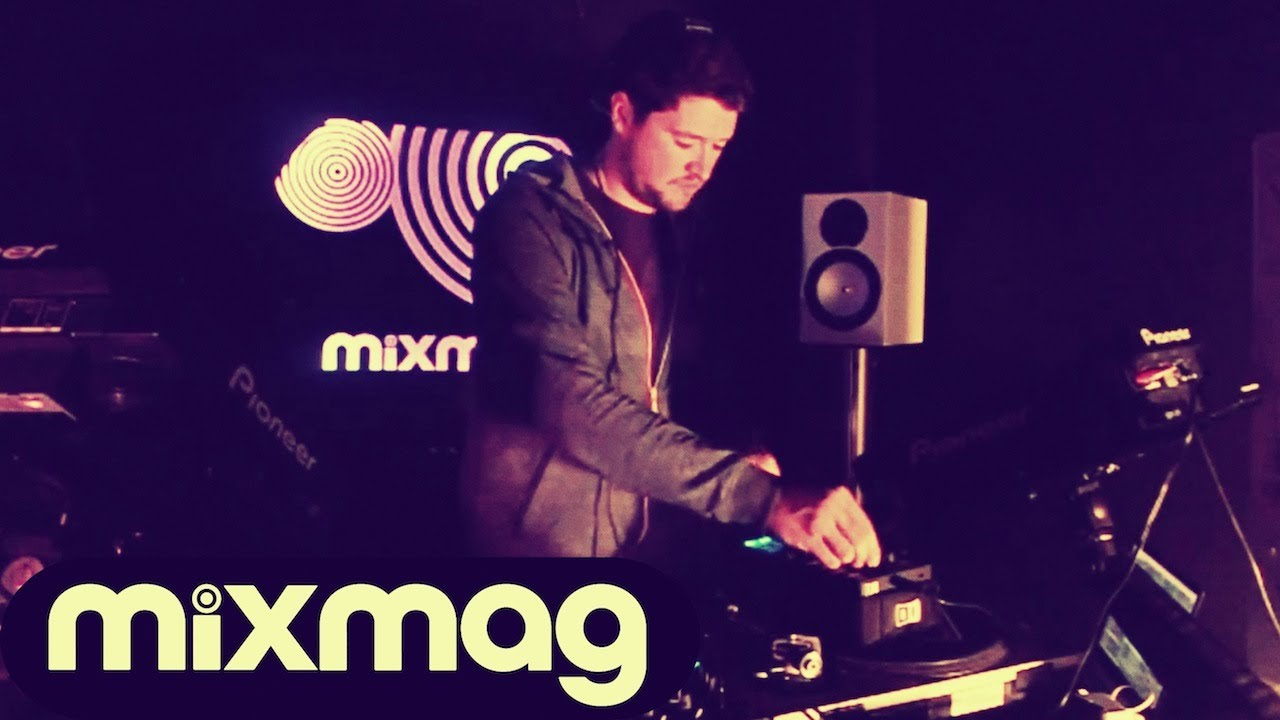 Will Saul, Dusky and Midland - Live @ Mixmag Lab LDN 2012