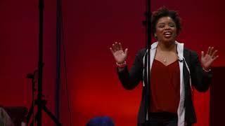 All Girls Are Great At Math   Phylecia Jones   TEDxCherryCreekWomen
