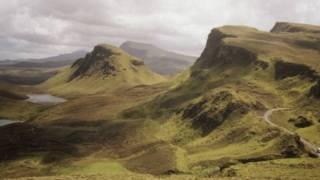 Mendelssohn - Hebrides Overture (Fingal's Cave)  (Abbado)