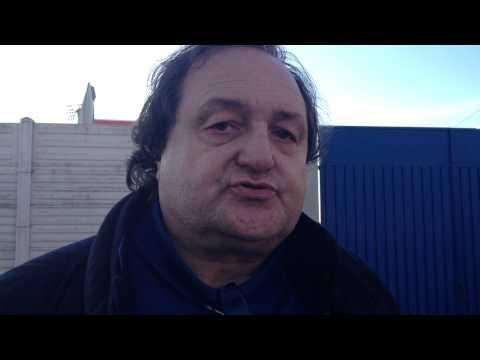 Cori razzisti in Pro Patria-Milan. Parla il sindaco Farioli