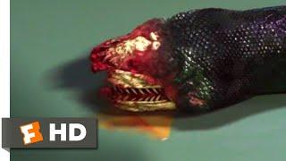 Sinopsis Film Anaconda: Trail of Blood Tayang Malam Ini di Bioskop Trans TV Pukul 23.00 WIB