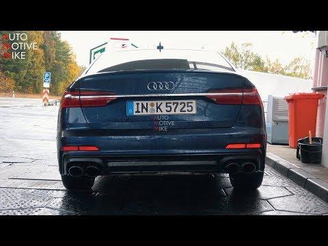 Audi S6 Sedan C8