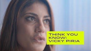 w-series – Vicky Piria
