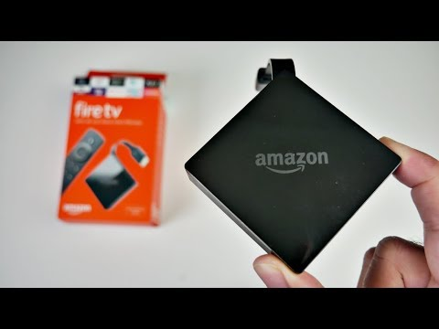 Amazon Fire TV 4K UHD with Alexa Remote (3RD GEN) Review - ON SALE 49.99