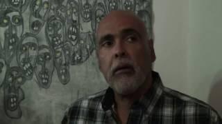 Rolando Quero conversa con Saul Fernández en Arte final2016