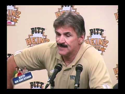 PTF07 - Pitt Panthers - Syracuse Dave Wannstedt Interview