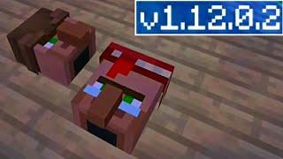 ПОДРОБНЫЙ ОБЗОР НОВОГО Minecraft PE 1.12.0.2! ДОБАВЛЕНЫ СМЕШНЫЕ БАГИ, НОВЫЕ СИДЫ! СКАЧАТЬ БЕСПЛАТНО!