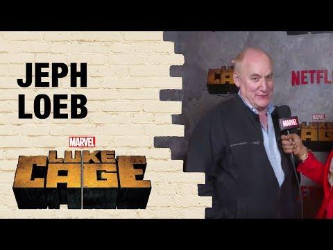Vidéo de Jeph Loeb