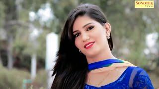 Sapna Chaudhary   Badli Badli Laage   Vicky Kajla, Ruchika   Latest Haryanvi Songs 2019 I sonotek