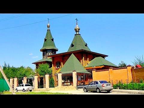 Храмы большесолдатского района