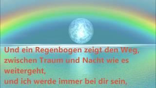 Regenbogen   Vanessa Mai (mit Lyrics)