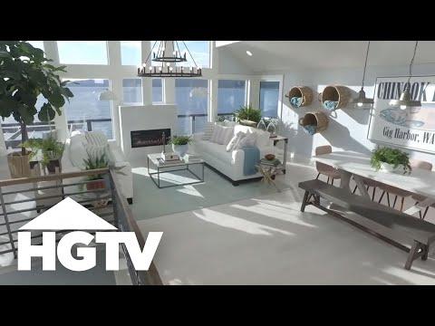 HGTV Dream Home 2018 - Interior Walk-Through