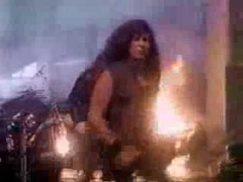 Testament  -  Souls of Black online metal music video by TESTAMENT